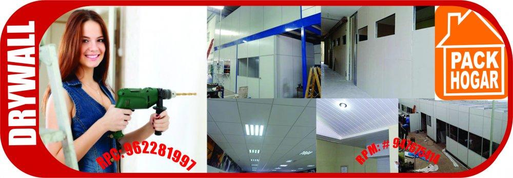 Pedido Ampliación y Remodelación de Oficinas, Casas y Departamentos