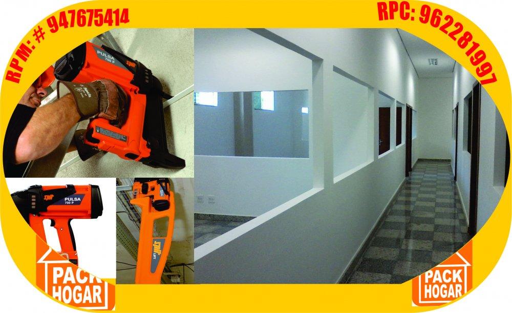 Pedido Remodelaciones, viviendas, oficinas, arquitecto y disenador de interiores, lima peru_Lima