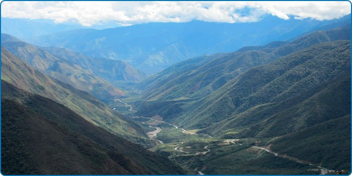 """Pedido Decimos que """"Es el viaje más completo que se hace en el Cusco."""""""