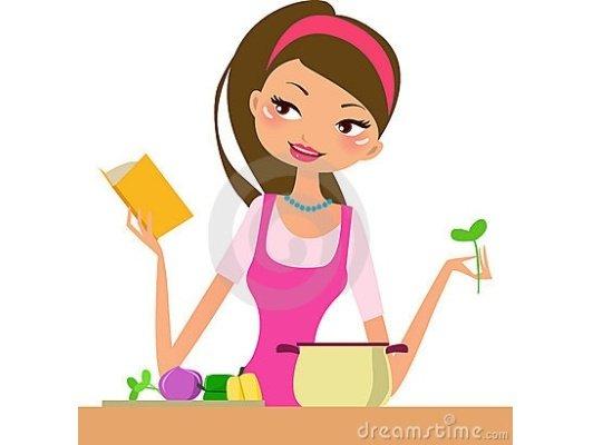 Pedido Empleada de hogar limpieza para dpto. S/1400 4 personas