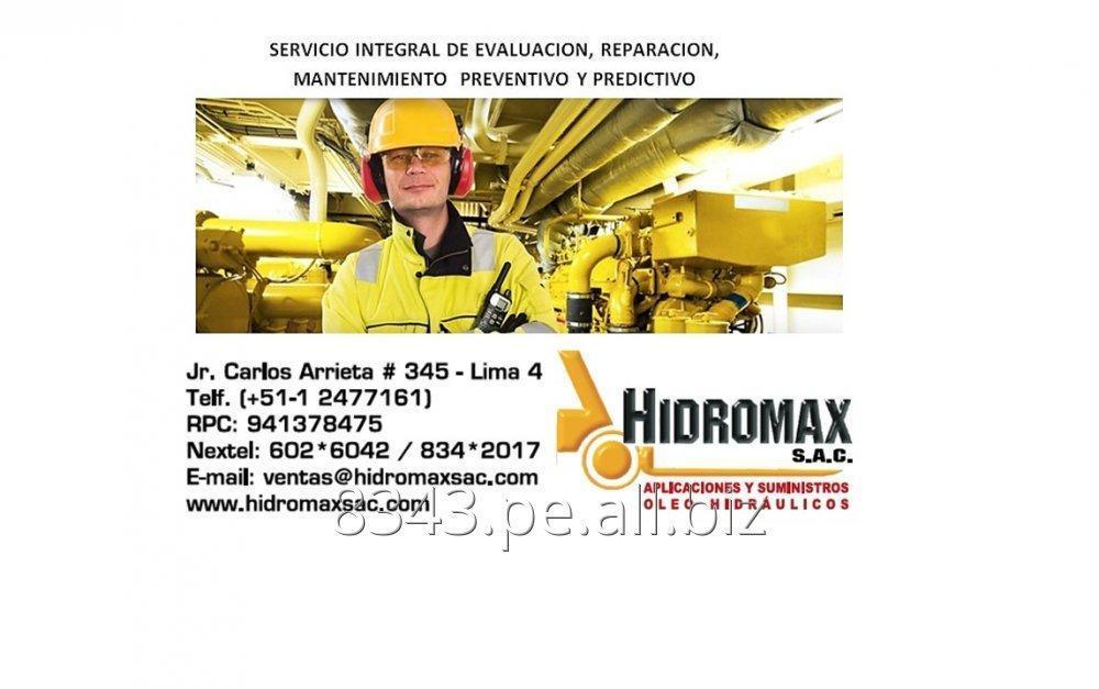2010 servicios integrales de mantenimiento