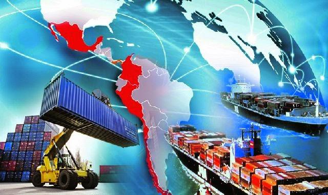 Pedido Servicio de asesoría y consultoría de negocios de exportación y logística internacional