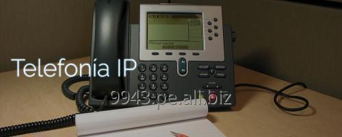 Pedido Instalación y Mantenimiento de Centrales Teléfonicas,