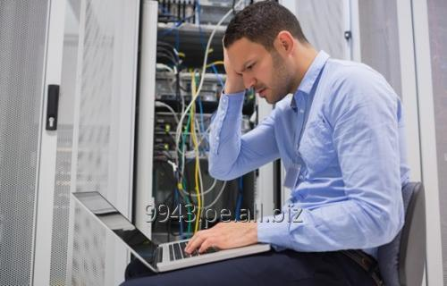 Pedido Servicio de Mantenimiento de Data Center