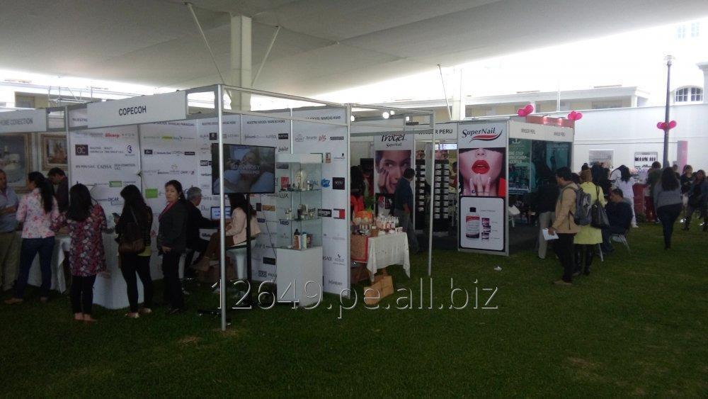 Pedido Implementación Ferias y Eventos