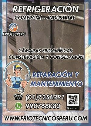 Pedido ¡¡EXPERTOS!! SERVICIO TÉCNICO ((MESAS REFRIGERADAS)) *7256381* SAN JUAN DE LURIGANCHO