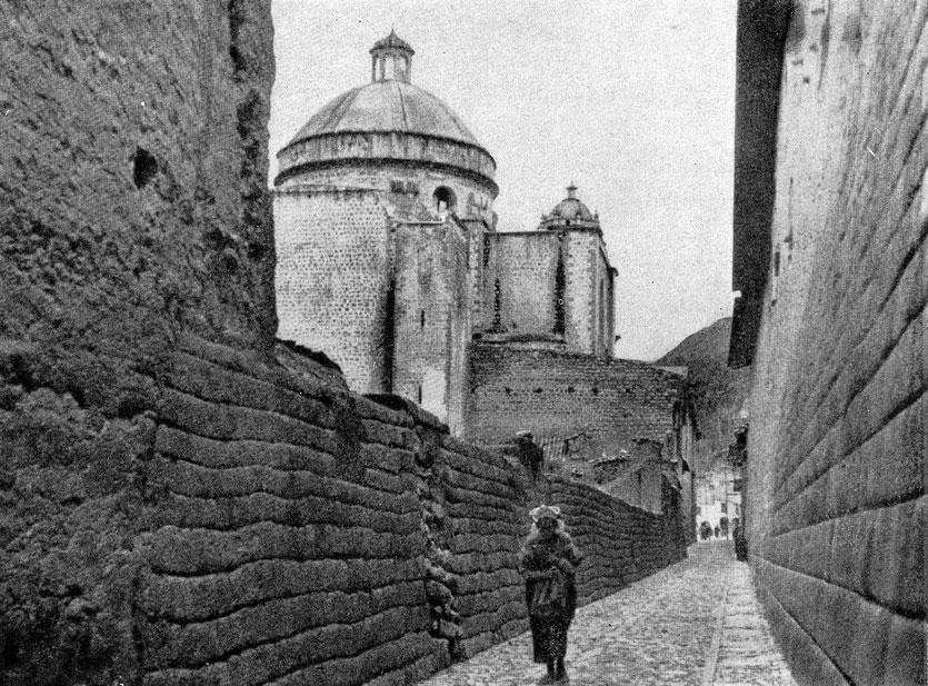 Tour City Cusco Order In Cuzco On Espanol