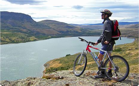 预定 山地自行车