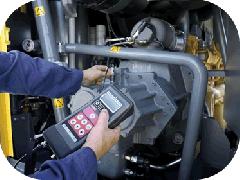 Reparación de compresores