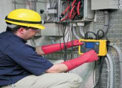 Reparación de equipos eléctricos