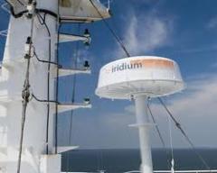 Iridium OpenPort