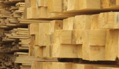 Servicio de secado de madera