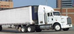 Company warehouse logistics