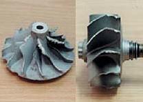 Servicio de reparación de motores y turbinas