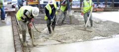 Servicios de obras de construcción