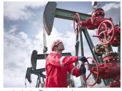 Servicio de Pozos Petroleros