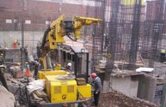 Perforaciones para Obras Civiles