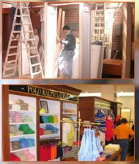 Fabricacion de Muebles para Tiendas