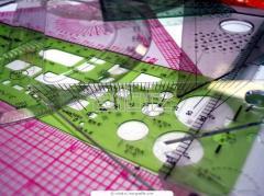 Servicios de diseño y arquitectura
