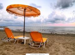 Instalación de playas