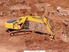 Proyecto de cimientos