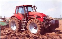 Servicio de mantenimiento Tractores