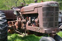 Reapación y Mantenimiento de Tractores