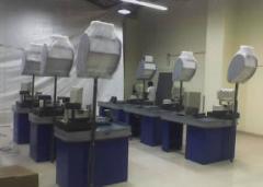 Reparación, modernización y renovación de cajeros automaticos