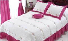 Bellas Ropa de camas modelos varios