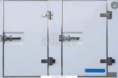 Reparación del equipo de refrigeración