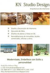 Diseño e Implementación de Oficinas