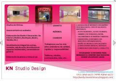 Diseño y Decoración de Vitrinas  por Campañas
