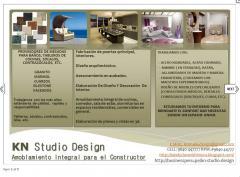 Diseño de Vitrinas y Visual Merchandising