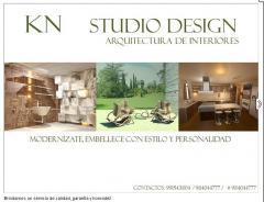 Diseño y Fabricación de Muebles de Melamina