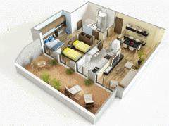 Planos para Construcciones
