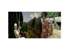 Programas Turísticos Nacionales