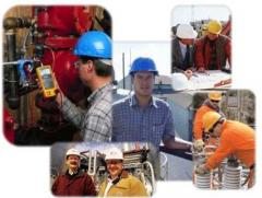 Servicios de Metalmecanica e Ingenieria