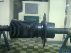 Turbo Generador de Potencia