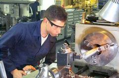 Ingeniería en el área metal mecánica