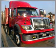 Servicio de Pesaje de Camiones