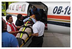 Servicio de Evacuación