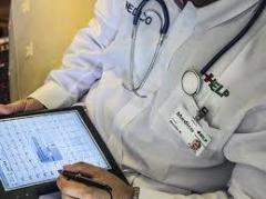 Servicio de archivos medicos virtuales