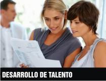 Capacitación y Desarrollo del Talento