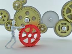 Sistemas de Mantenimiento Preventivo y Correctivo de Maquinarias Industriales.