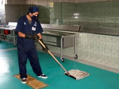 Servicios de Limpieza