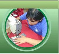 Producción prendas de vestir de alta