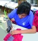 Control de calidad de prendas de vestir
