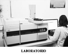 Laboratorio en Perú, AGQ