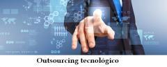 Outsourcing tecnológico
