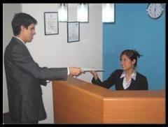Consulta de gestión de cobranzas